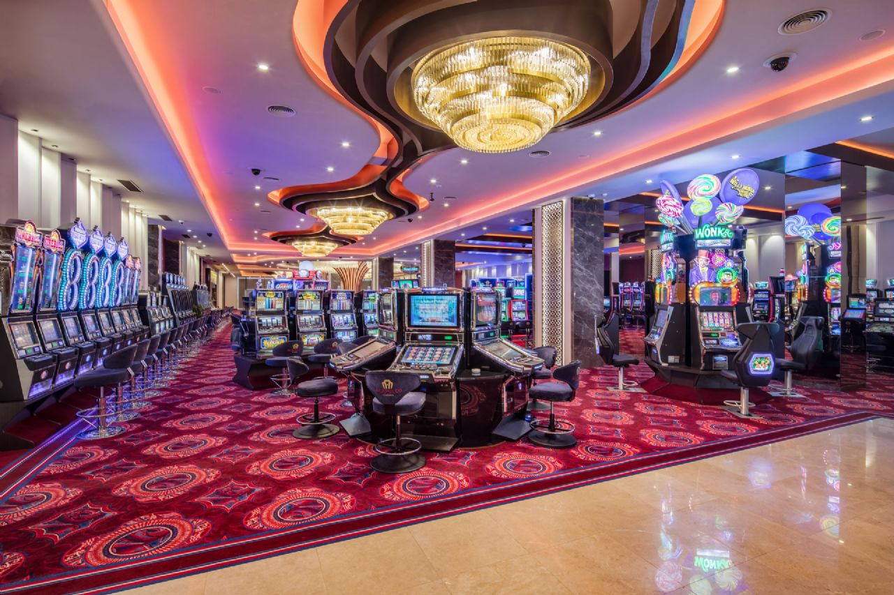 kıbrıs casino online