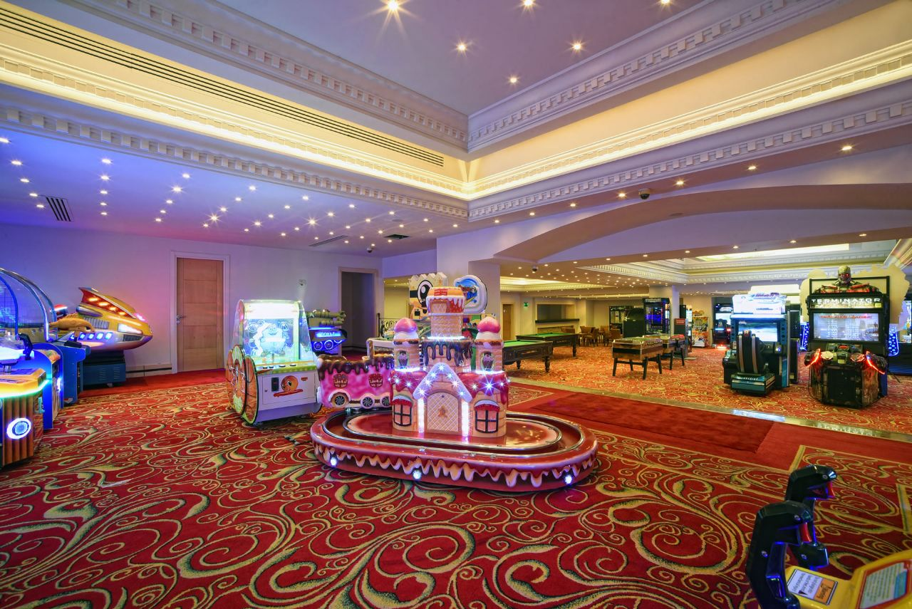 Acapulco Resort Convention Spa Hotel Booking