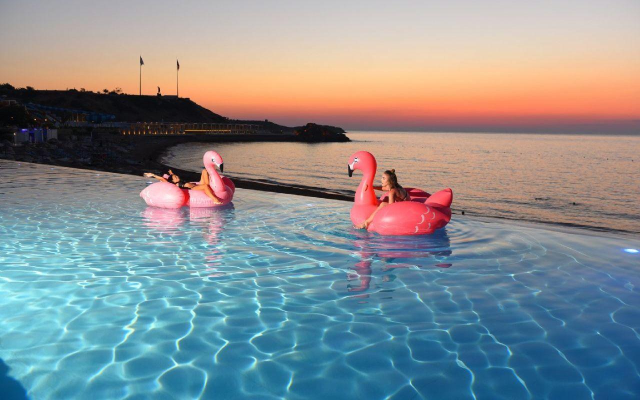 Acapulco Resort Convention Spa Amp Casino Kyrenia Nord